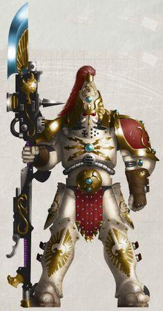 Image result for Solar Watch 40K Warhammer 40k Art, Warhammer Models, Warhammer 40k Miniatures, Sisters Of Silence, Legio Custodes, Grey Knights, The Horus Heresy, Deathwatch, Solar Watch
