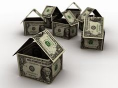 Real Estate Update : WHAT DOES 1 HOME PURCHASE DO?