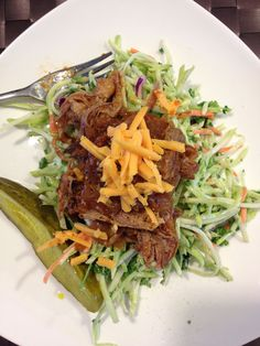 Eating: Gluten Free Pulled Pork