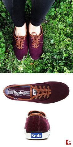 1899a63f61f Change up your look with Keds  Champion Wool Sneaker
