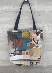 Tote Bag - Plumage by VIDA VIDA rR0Wefh9D
