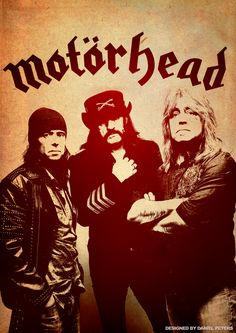 "Motörhead are formed in 1975 by bassist, singer and songwriter Ian Fraser Kilmister, professionally known by his stage name Lemmy, who has remained the sole constant member. The ""Ace of Spades"" single was released in 1980 as a preview of the 'Ace of Spades' album. The single reached No. 15 and the album reached No. 4 on the UK charts. Bronze celebrated its gold record status by pressing a limited edition of the album in gold vinyl."