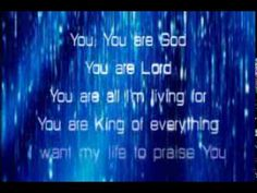 You, You Are God