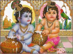 universo Radhe Krishna: Néctar da Devoção, Capítulo 31,