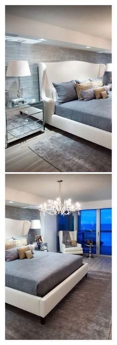 Luxury Bedrooms-LUXURYdotcom⭐️Houzz