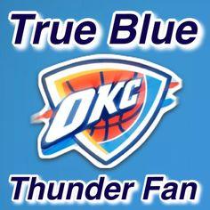 Oklahoma City Thunder Basketball..