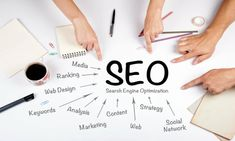 """Search engine optimization (SEO) very much revolves around Google today. However, the practice we now know as SEO actually pre-dates the world's most popular search engine co-founded by Larry Page and Sergey Brin.  Although it could be argued that SEO and all things search engine marketing began with the launch of the first website published in 1991, or perhaps when the first web search engine launched, the story of SEO """"officially"""" begins a bit later, around 1997."""