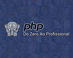 PHP do Zero ao Profissional Curso Online Quer aprender PHP do Zero ao Profissional com um curso online Completo? Aprenda desde as técnicas mais básicas até os níveis profissionais em casa, pela internet e por um valor super acessível! Acesse e Receba as Aulas Gratuitas aqui - http://vivabemonline.com/php-do-zero-ao-profissional/