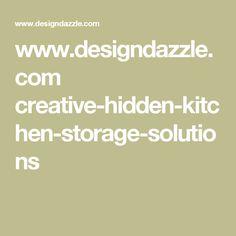 www.designdazzle.com creative-hidden-kitchen-storage-solutions