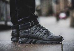 ed9195fa4ba7a Adidas X Pusha T EQT Guidance Running  93