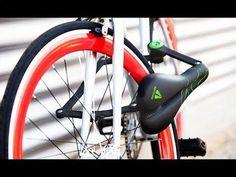 Bicycle Maintenance Bike Lock Bike Seat Bicycle