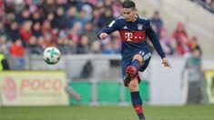"""Kolumne """"Meine Bayern"""" - Bayern wird noch viel Freude mit James haben"""