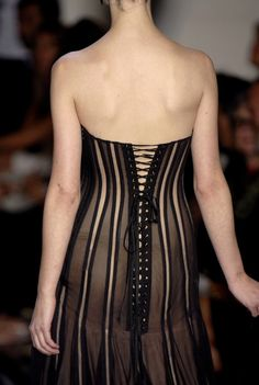 Jean Paul Gaultier Fall 2006