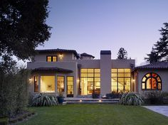 California Ranch Contemporary Design, Pictures, Remodel, Decor and Ideas - page 2