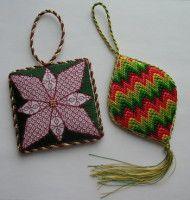 Gallery.ru / Фото #19 - Мои работы вышивка - ElenaLL