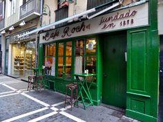 Adoquines y Losetas.: Café Roch