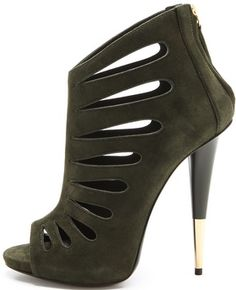 SHOE TRENDS 2014 | ... Trends 2013 2014: Shoe Fashion Trends 2013-2014 - 10 Boots for Every