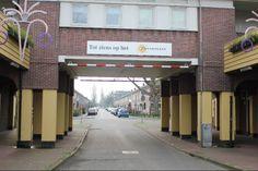 Zonneplein #Tuindorp #Oostzaan