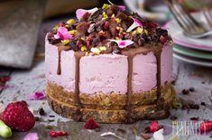 Najkrajší cheesecake, aký sme videli: Čokoládovo-malinový skvost si takto pripravíte sami doma