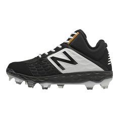 Baseball Outfits, Sport Outfits, Baseball Cleats, New Balance Men, Canadian Tire, Sports Equipment, Black And White, Sneakers, Baseball Clothes