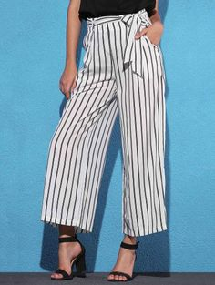 GET $50 NOW | Join Zaful: Get YOUR $50 NOW!http://m.zaful.com/high-waist-striped-wide-leg-pant-p_177666.html?seid=3059213zf177666