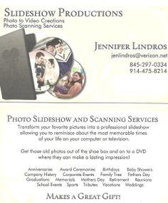 Slideshow Productions