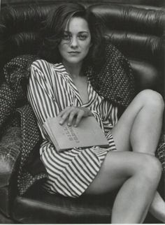 Marion Cotillard- so beautiful