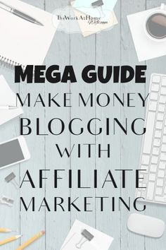 Affiliate Marketing Tips So You Can Get Started. Various web marketing tactics are used in order to get a job finished. The jobs that you can get done often depend on whether you have the technological ca Affiliate Marketing, Marketing Program, Marketing Software, Make Money Blogging, Way To Make Money, Blogging Ideas, Money Tips, Earning Money, Microsoft Excel