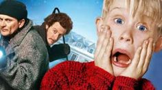 Christmas Movies 2015 - Christmas Comedy Movies For Children Full - Home Alone - Lost in New York - YouTube