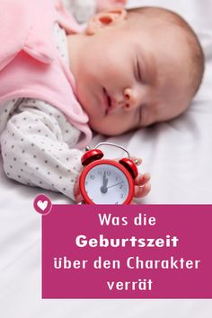 What the birth time reveals about the character - Trend Clothes Maternity 2020 Pregnancy Period, Pregnancy Books, Pregnancy Tips, Baby Swimsuit, Swimsuits For Teens, Baby Care Tips, Health Promotion, Be A Nice Human, Baby Hacks