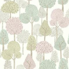 The wallpaper Dwell Studio Baby & Kids - from York is a wallpaper with the dimensions x m. The wallpaper Dwell Studio Baby & Kids - Tree Top Wallpaper, Said Wallpaper, Brick Wallpaper Roll, Damask Wallpaper, Embossed Wallpaper, Wallpaper Panels, Forest Wallpaper, Wallpaper Online, Pink And Green Wallpaper