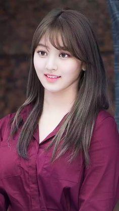 jihyo twice - Ecosia Kpop Girl Groups, Korean Girl Groups, Kpop Girls, Nayeon, Korean Beauty, Asian Beauty, Jihyo Twice, Dahyun, Beautiful Asian Women