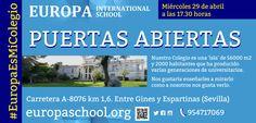 Puertas Abiertas 2015