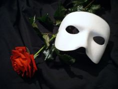 Phantom of the Opera: movie or play, the whole thing is epic.
