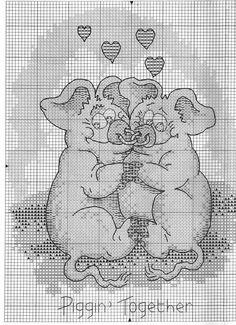 Piggin' Together 2/3