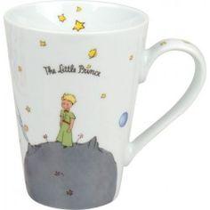 Mug (white) The Little Prince Planet