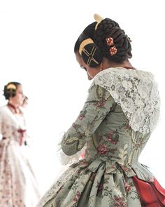 Mediterranean People, Traditional Outfits, Lace, Clothes, Dresses, Sew, Blog, Ideas, Fashion