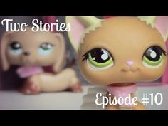 "▶ LPS: Two Stories (Episode #10 Part 1/2 - ""Enough is Enough"") - YouTube"