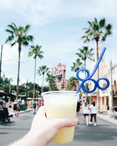 """Okay, so the Tower of Terror was SO STINKIN AMAZING!! And so was this frozen lemonade. …"""