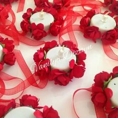 Discover recipes, home ideas, style inspiration and other ideas to try. Christmas Party Decorations, Diwali Decorations, Wedding Decorations, Wedding Gifts For Bridesmaids, Wedding Favors, Henna Night, Diwali Craft, Henna Party, Candy Gifts