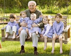 Grandparenting - the more the merrier!!!! ;)