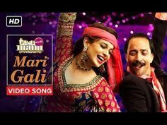 Mari Gali Lyrics - Tanu Weds Manu Returns (2015) - All Movie Song Lyrics