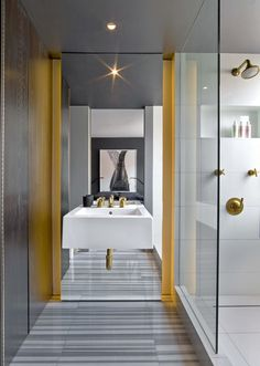 A NYC Apartment Inspired by Tom Ford and Halston   by Messana O'Rorke