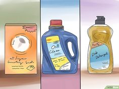 Cómo eliminar las manchas de las axilas en la ropa