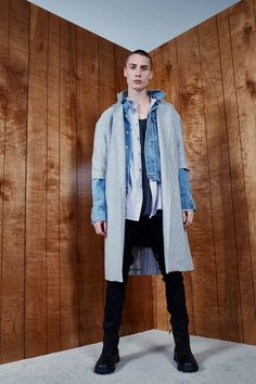 Fear of God fourth collection