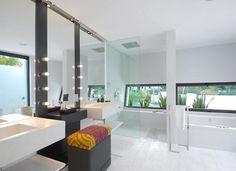 Pretty Bathroom. BadezimmerModerne ...