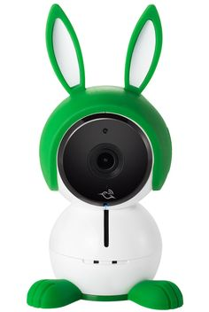 Best in class smart baby monitor
