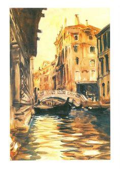 Ponte della Canonica, Venezia