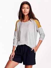 Women's Clothes: The Tee Shop | Old Navy