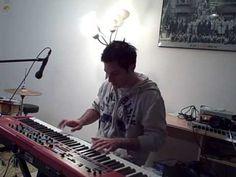 Scott Bradlee (Postmodern Jukebox pianist) - A Night in Tunisia